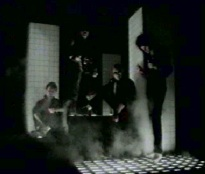 Body Language video clip